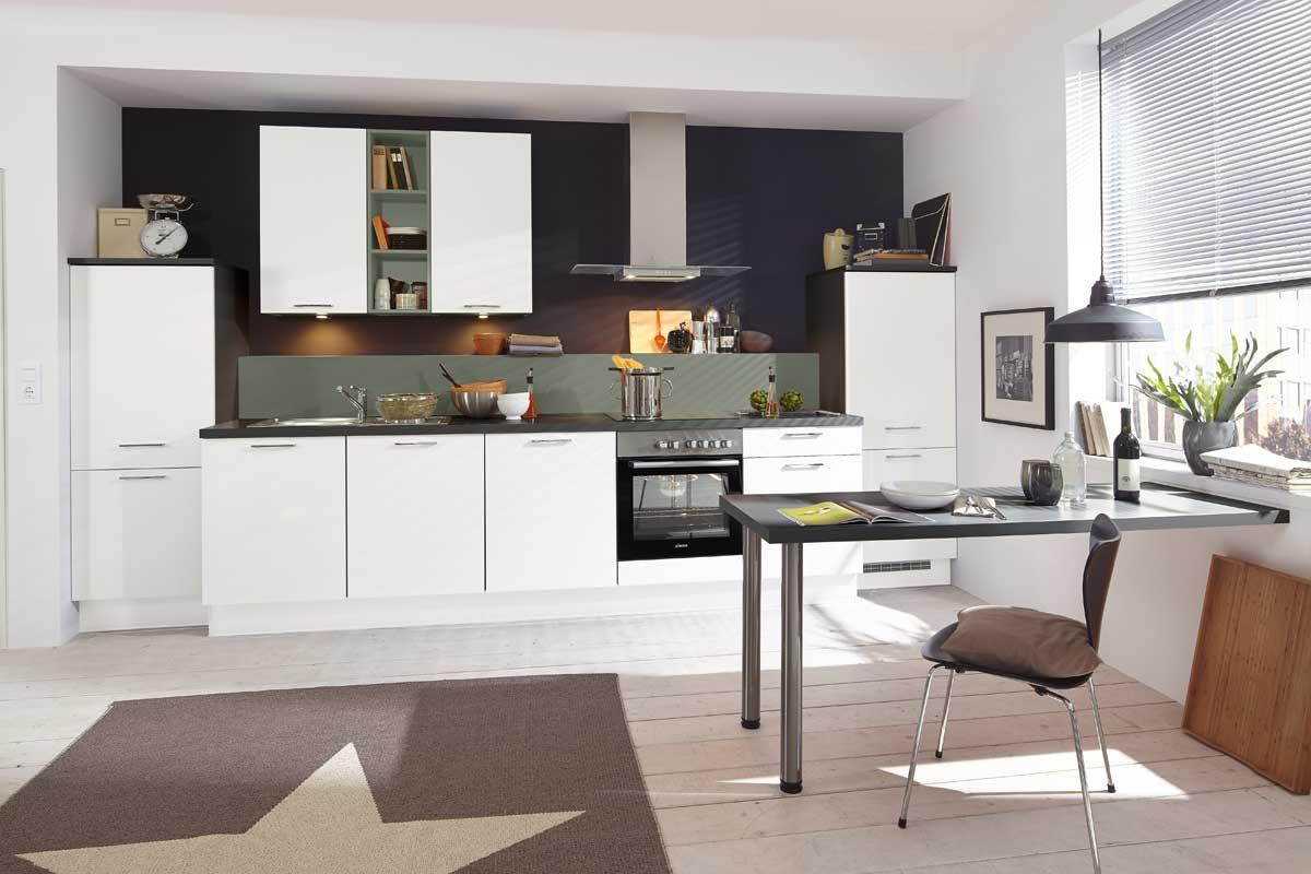 Klassik-Küche - Ihr Küchenfachhändler aus Bautzen: GutsmannKüchen